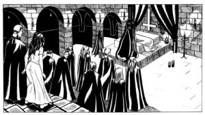 satanistmötet