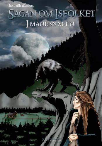 Sagan om Isfolket - I Månens Sken släpps 5 september i butik